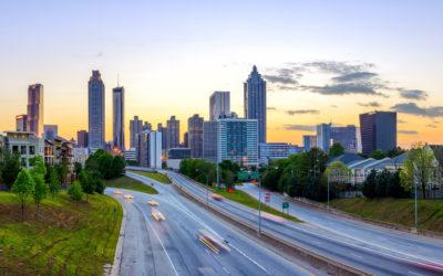 A Week in Atlanta, GA on a $57,000 Salary