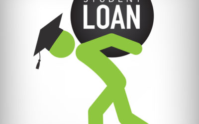 The Student Loan Debt Reality
