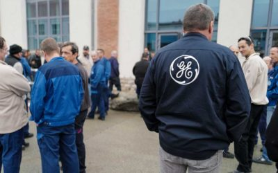 What Does GE's Pension Freeze Mean?