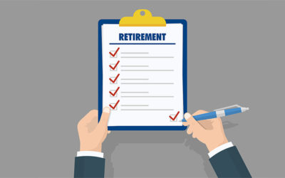 A Checklist as you Approach Retirement