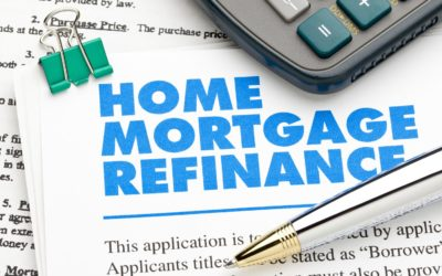 When Should I Re-Finance My Mortgage?