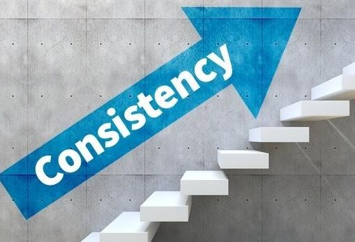 Consistency Revisited   Van Gelder Financial