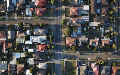 The Coronavirus Housing Boom